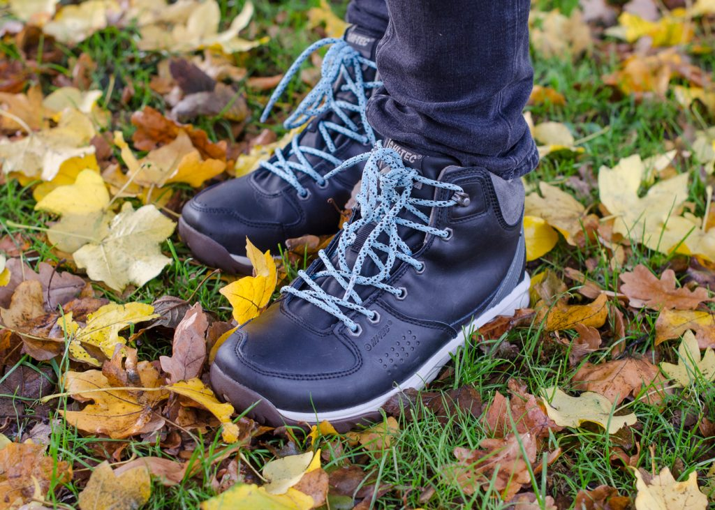 hi-tec wild-life lux womens walking boots