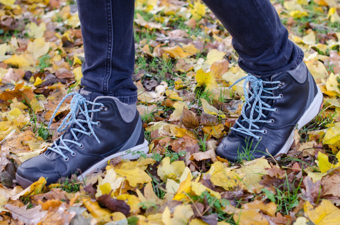 Review & Giveaway: Hi-Tec Wild-Life Lux women's walking boots