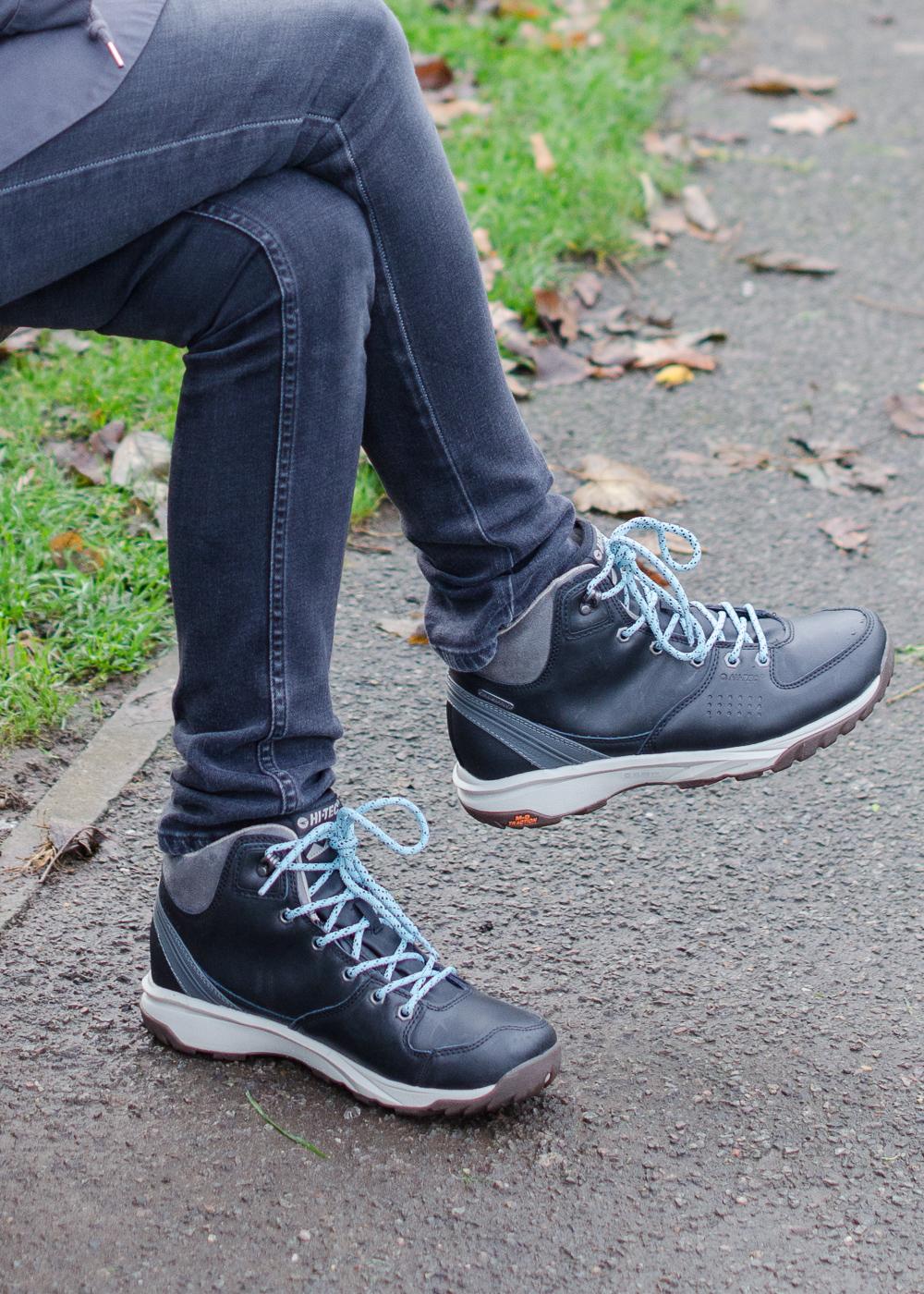 review giveaway hi tec s walking
