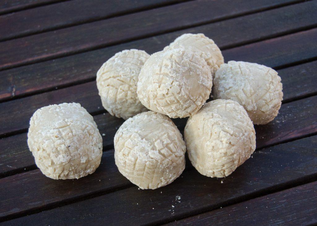 Vine House Farm super suet fat balls