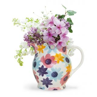 Unwins Emma Bridgwarer Flower Jug