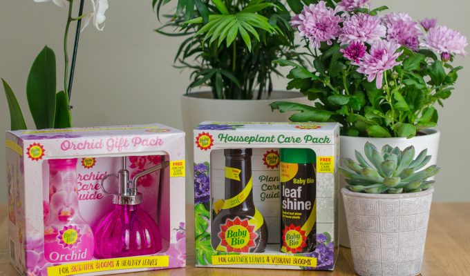 Baby Bio Mother's Day gifts for green-fingered mums