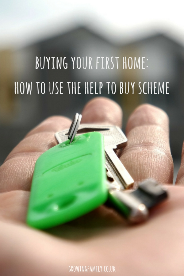 First time buyer looking to buy your first home? The government's help to buy scheme could help you to afford the home of your dreams. Find out more here...