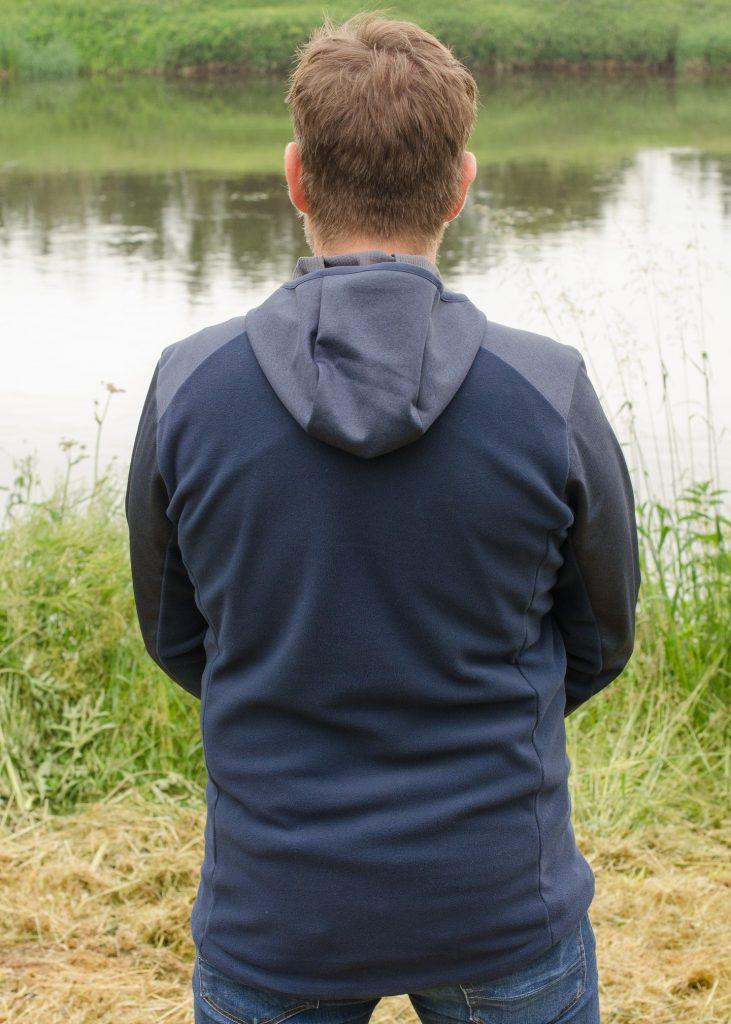Berghaus Men's Fortress Windproof Jacket