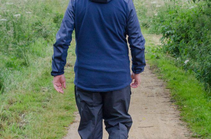 Berghaus Men's outdoor clothing