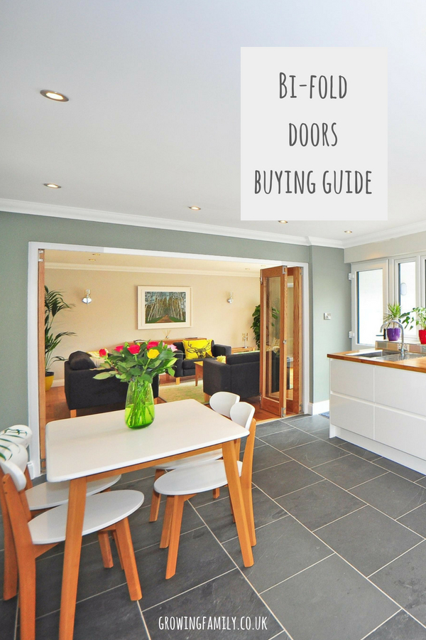 Decided to purchase a new set of bi-fold doors for your home? Here are a few important things you need to consider before parting with your cash.