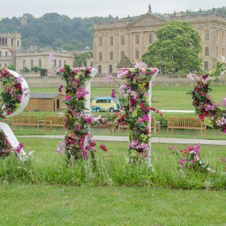 RHS Chatsworth Flower Show 2018