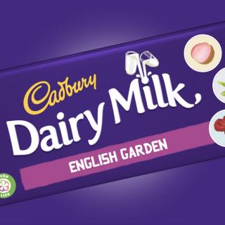 cadbury dairy milk invent your own flavour