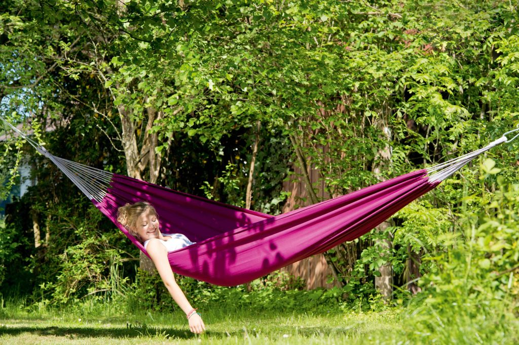 Cool Hammocks Florida Single Hammock