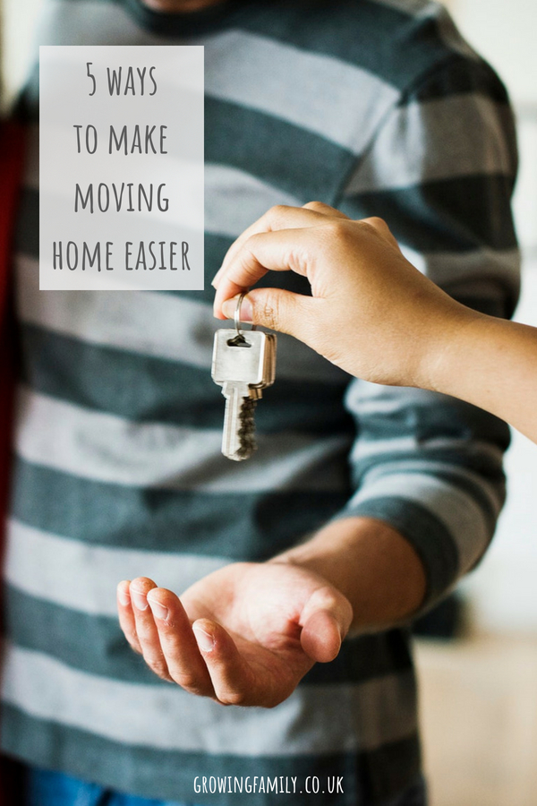 Moving house is never a breeze, but with the right approach you can minimise the stress. Check out these tips for making moving home as hassle-free as possible.