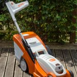 Stihl RMA339C cordless mower