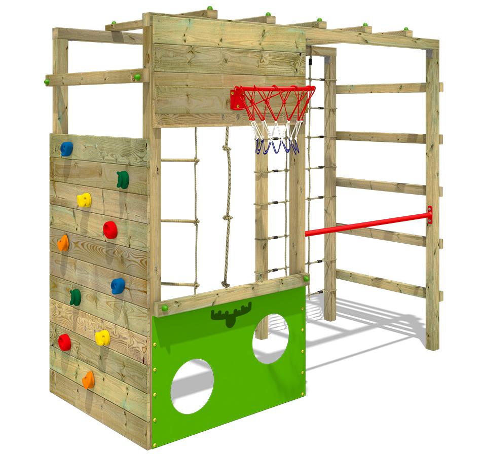 fatmoose clever climber climbing frame