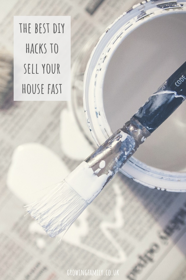 Looking to move house in a hurry?  Check out these easy hacks to help you sell your house fast and secure the best buyer.
