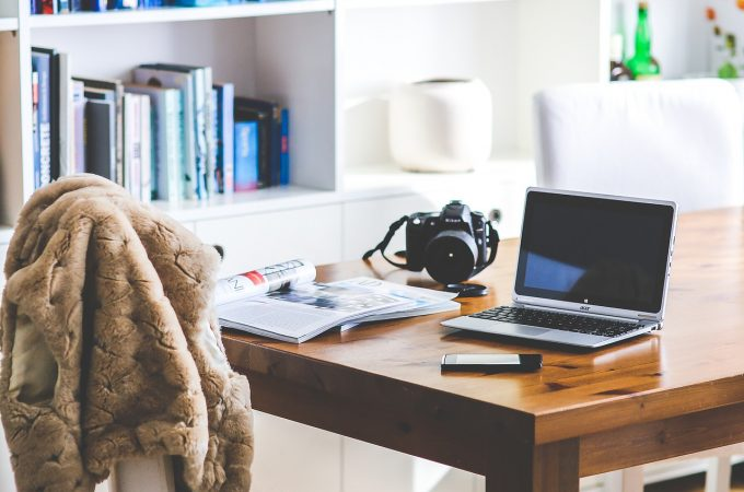 How To Create The Perfect Environment For Working From Home