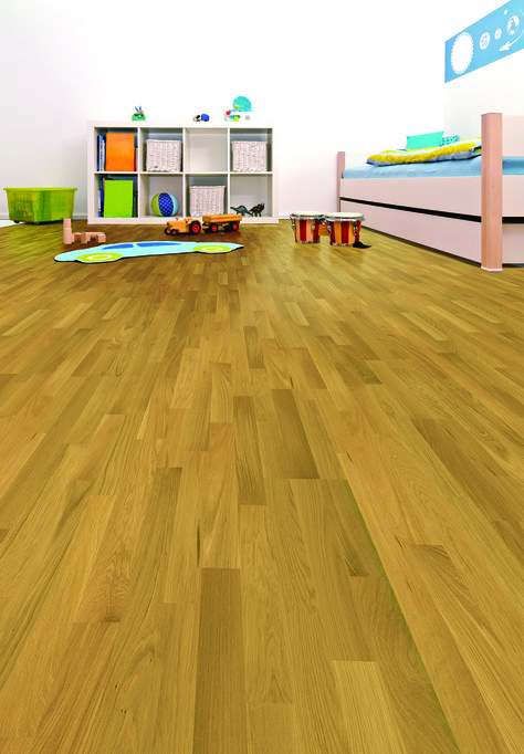 tuscan strato classic 3 strip family oak engineered wood flooring