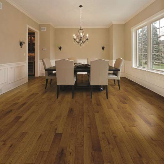 tuscan terreno golden oak engineered wood flooring