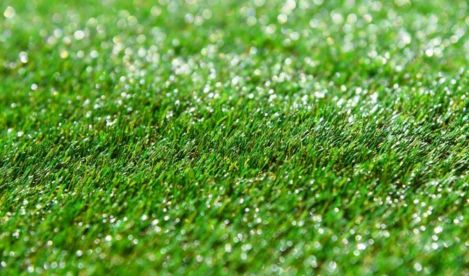 Using artificial grass to tackle tricky outdoor spaces