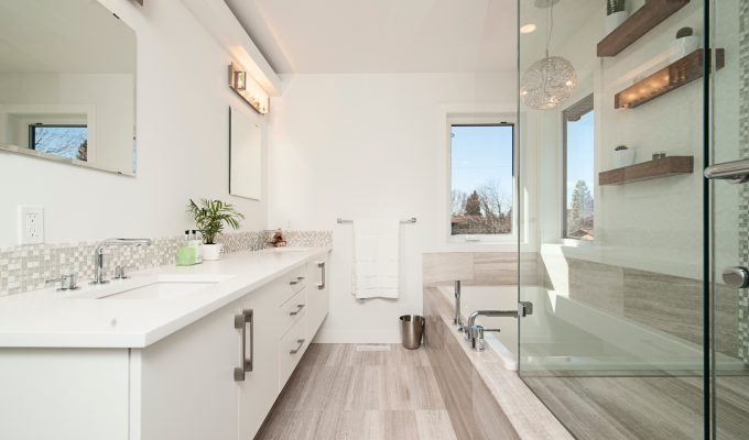 Bathroom design tips for stunning vanity units