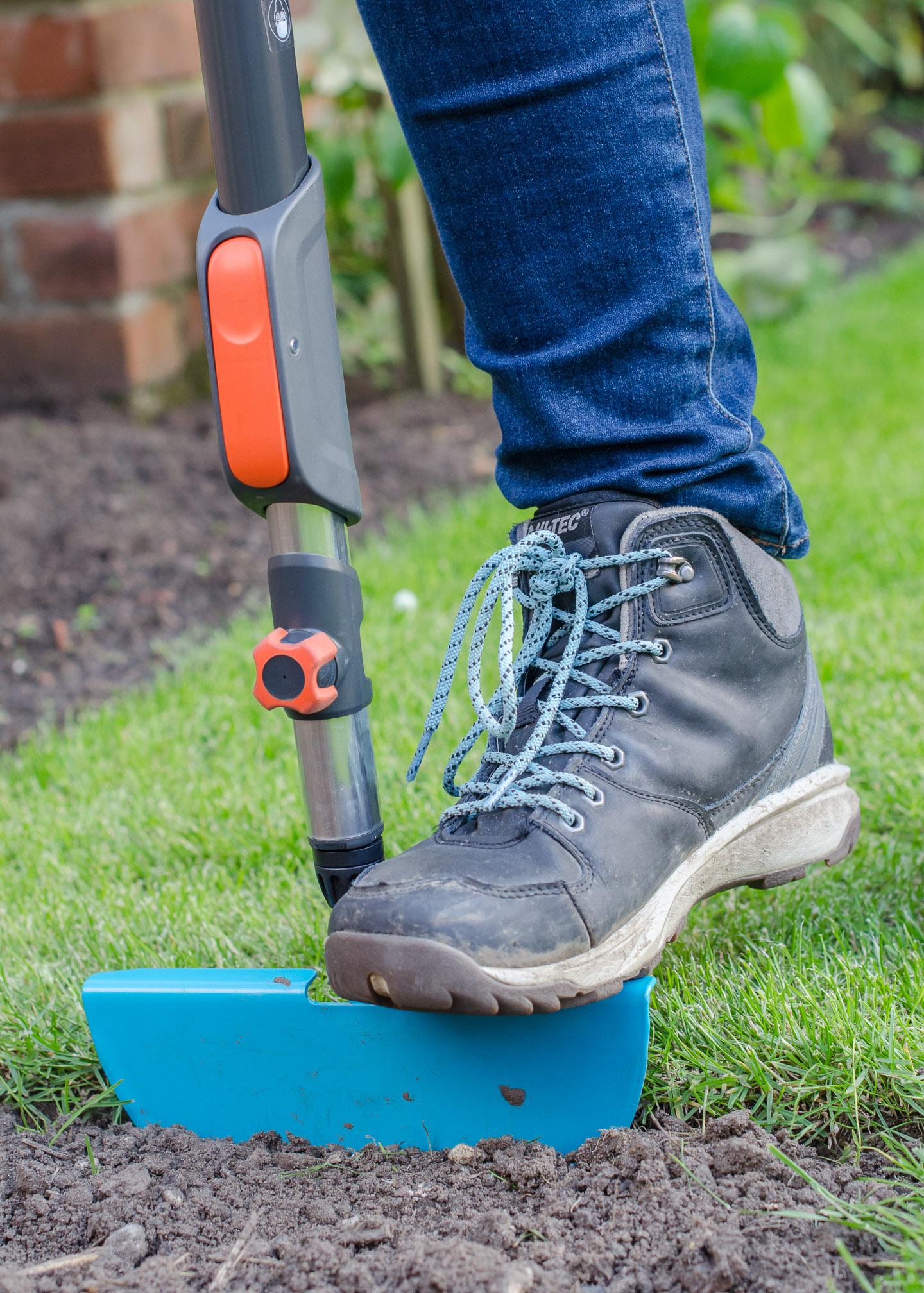 gardena combisystem gardening tools