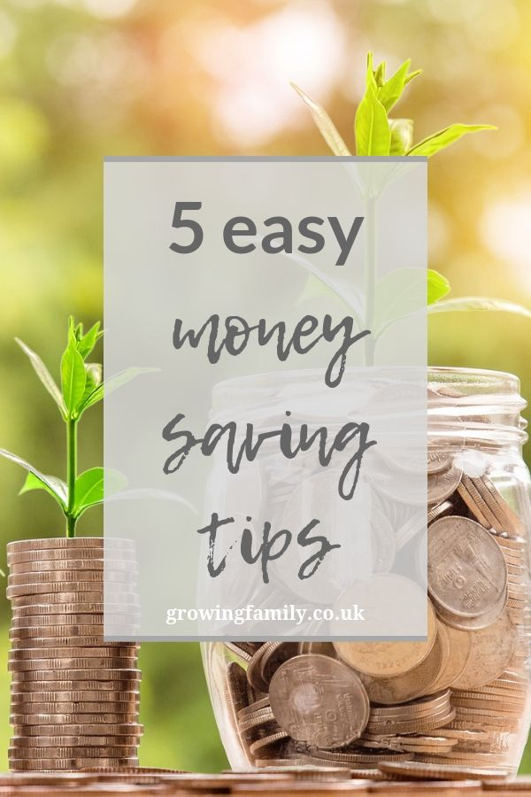 Looking for easy ways to add to your savings? These money saving tips will help you cut out unnecessary spending, set a budget and stay on track!