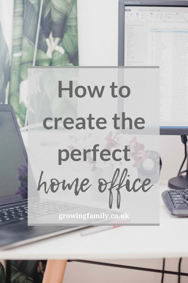 Looking to create a home office that integrates seamlessly into your home's layout and style? Here's how to get it right.
