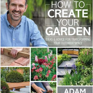 Dorling Kindersley gardening books How to Create Your Garden
