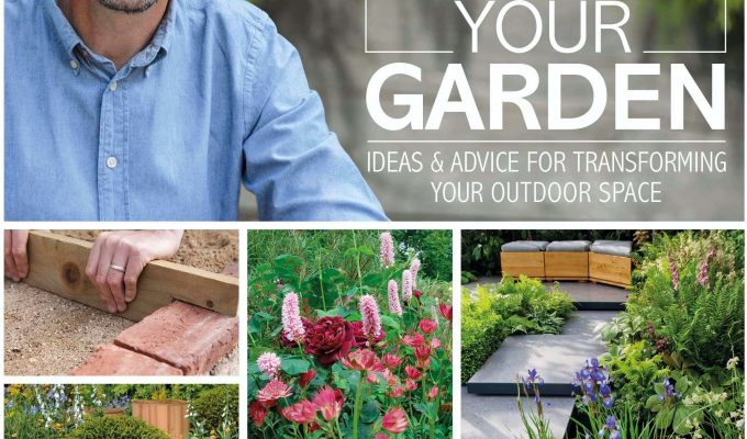 Win a bundle of gardening books from Dorling Kindersley