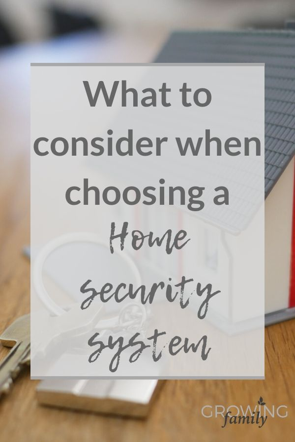 Thinking about installing a home alarm system to improve your home security?  Here's what you should consider before you begin the search and quote process.