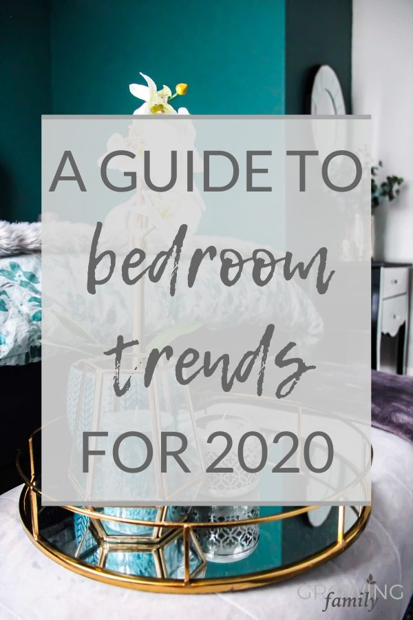 Planning a bedroom revamp this year? Check out this guide to key bedroom trends 2020 for inspiration on colours, furniture, beds and accessories.