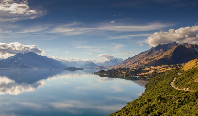 Family travel: planning a New Zealand road trip