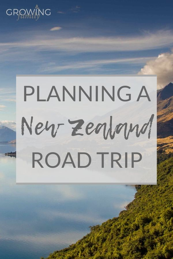 Tips for a great New Zealand road trip with kids, including visa requirements, travel tips and a New Zealand must-see bucket list.