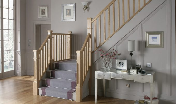 Staircase design tips for real wow factor