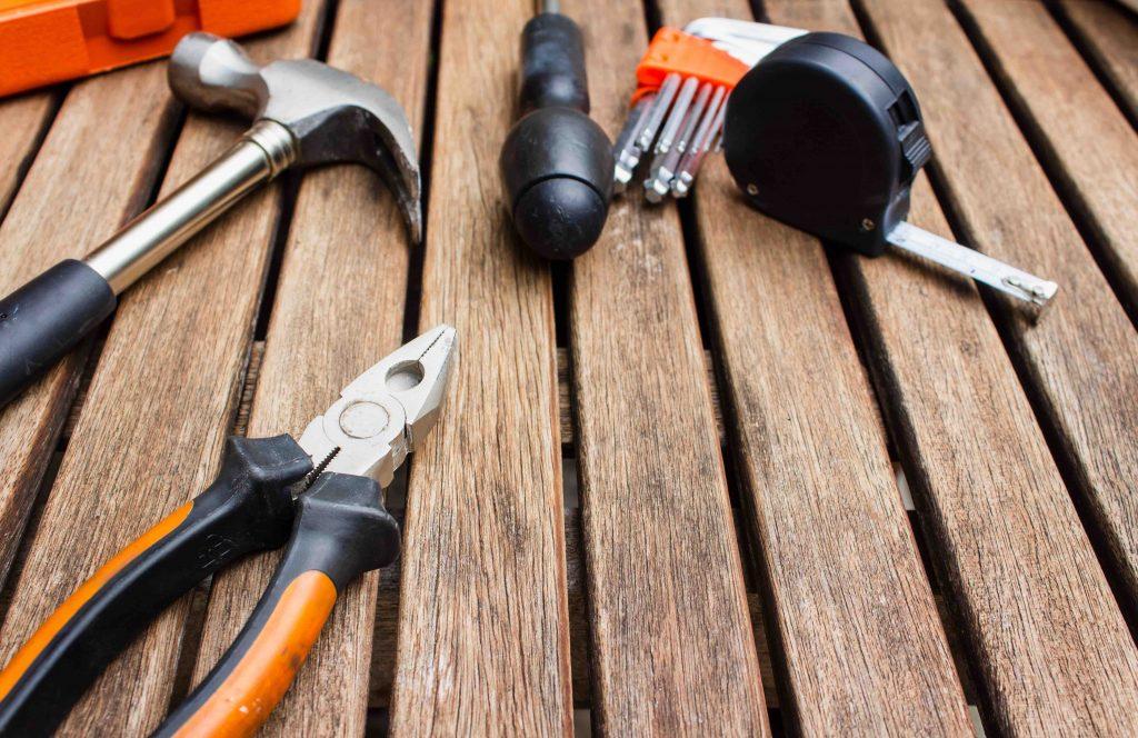 diy toolbox tools