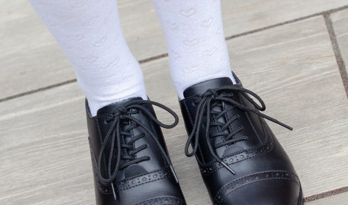 Win a pair of Treads school shoes