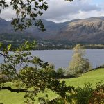 lake district lake coniston
