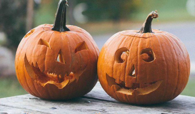 Pumpkin jokes and pumpkin puns to make your Halloween devilishly funny