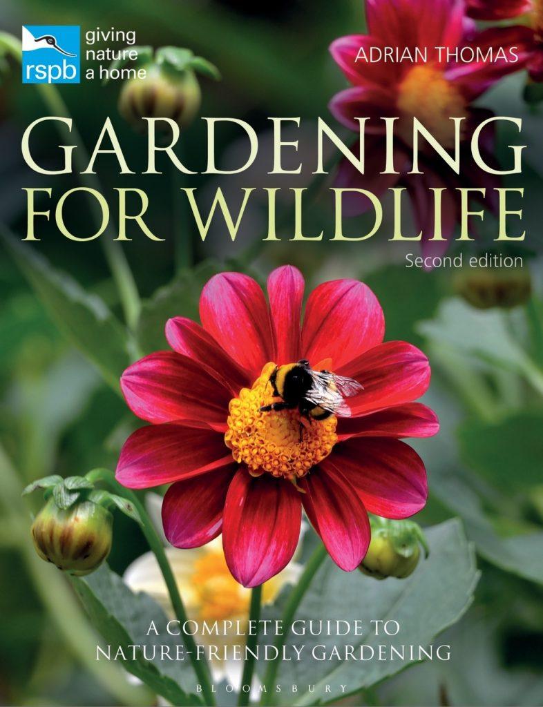 gifts for gardeners - rspb gardening for wildlife