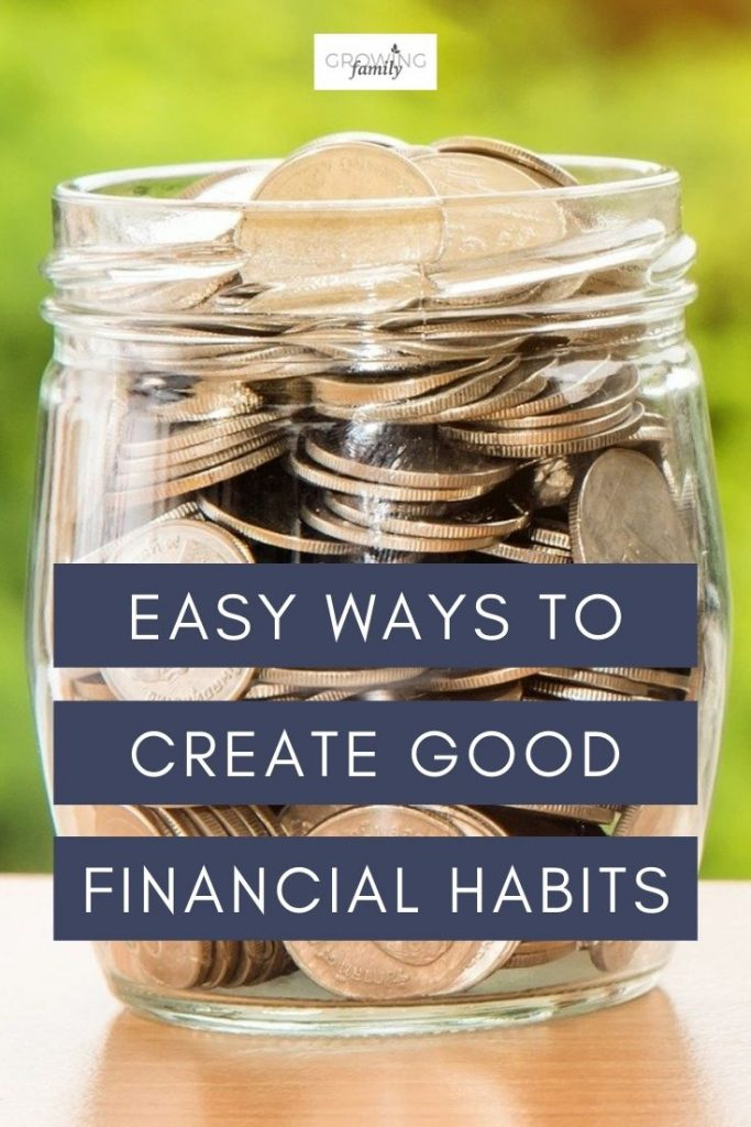 Need to take control of your family finances? These tips will help you improve your money management skills and develop good money habits.