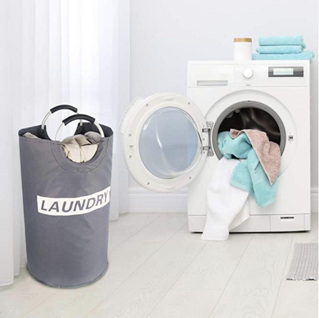 lifewit home essentials round laundry basket