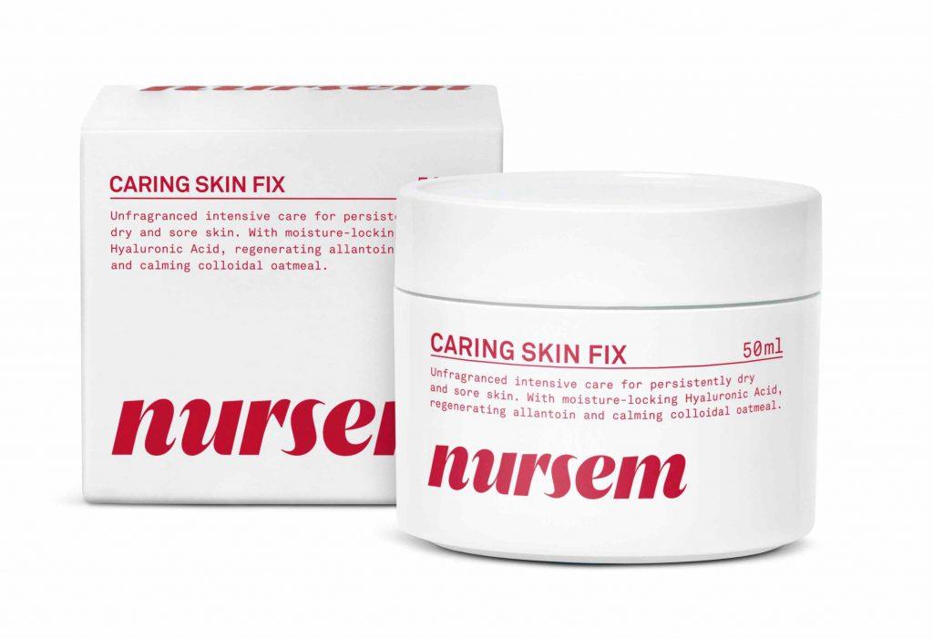 nursem caring skin fix