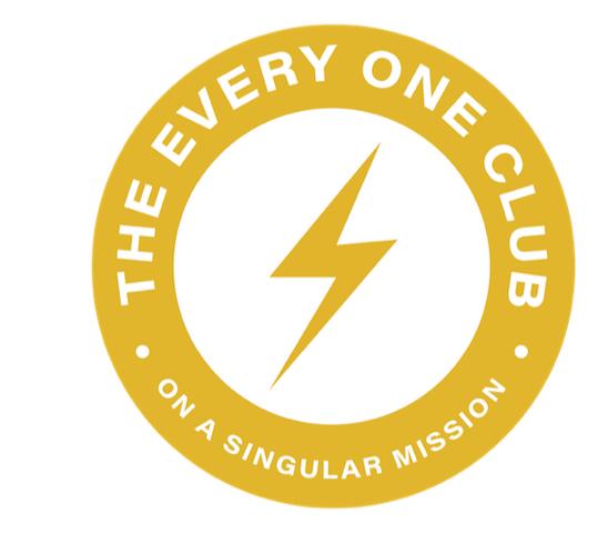 every one club logo