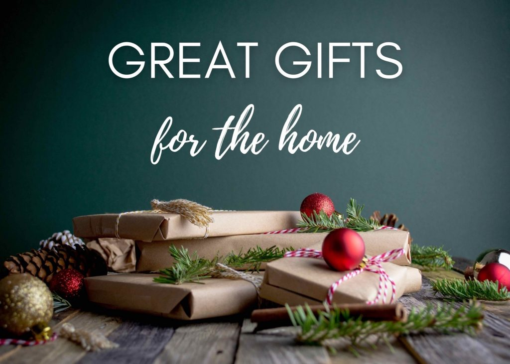 great gifts for the home