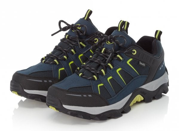 gifts for outdoors fans - rieker walking trainers
