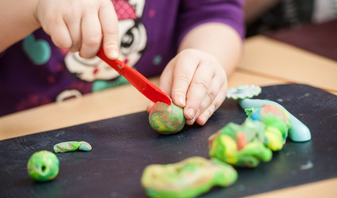 3 hands-on educational projects to keep kids busy