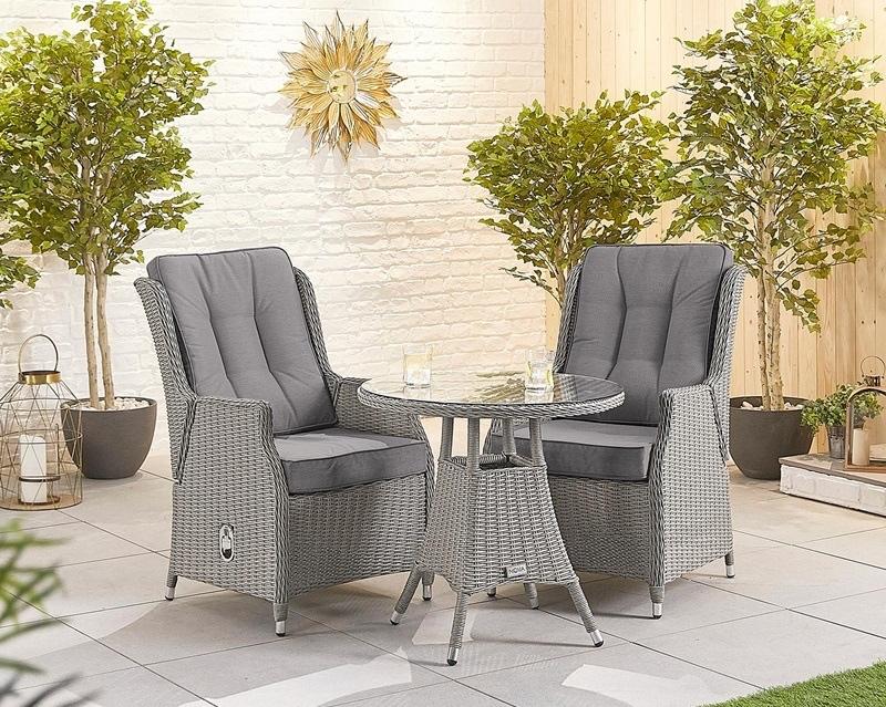 heritage carolina 2 seat bistro set outdoor furniture