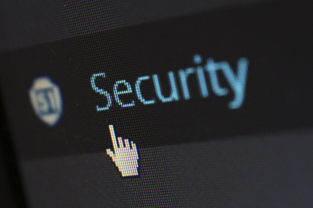 checking computer security to improve your broadband
