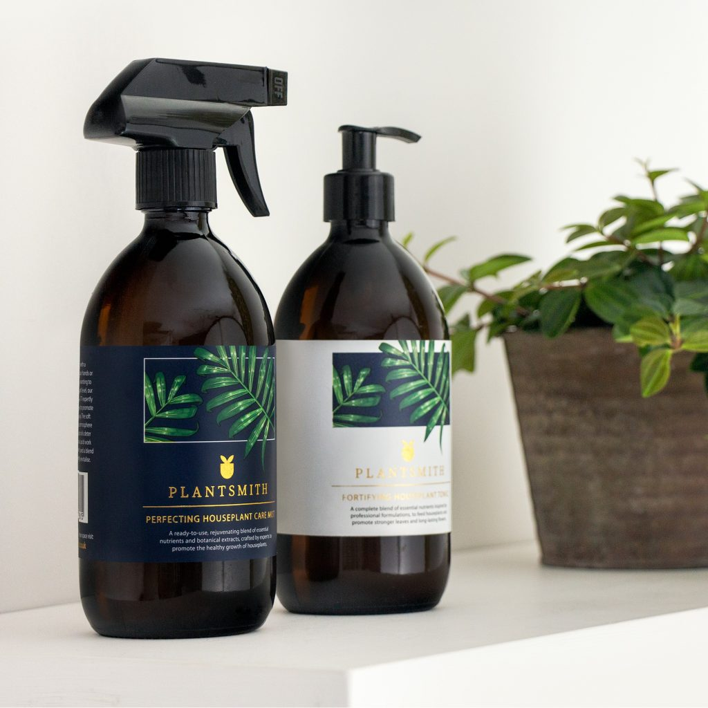 Plantsmith Complete Houseplant Care System