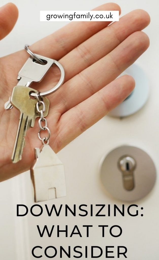 Thinking about downsizing your home? These tips will help you make informed decisions, and make the process of moving home run smoothly.