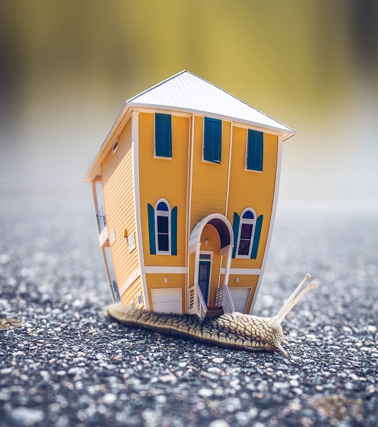 finding the perfect first home - tips for choosing the right property