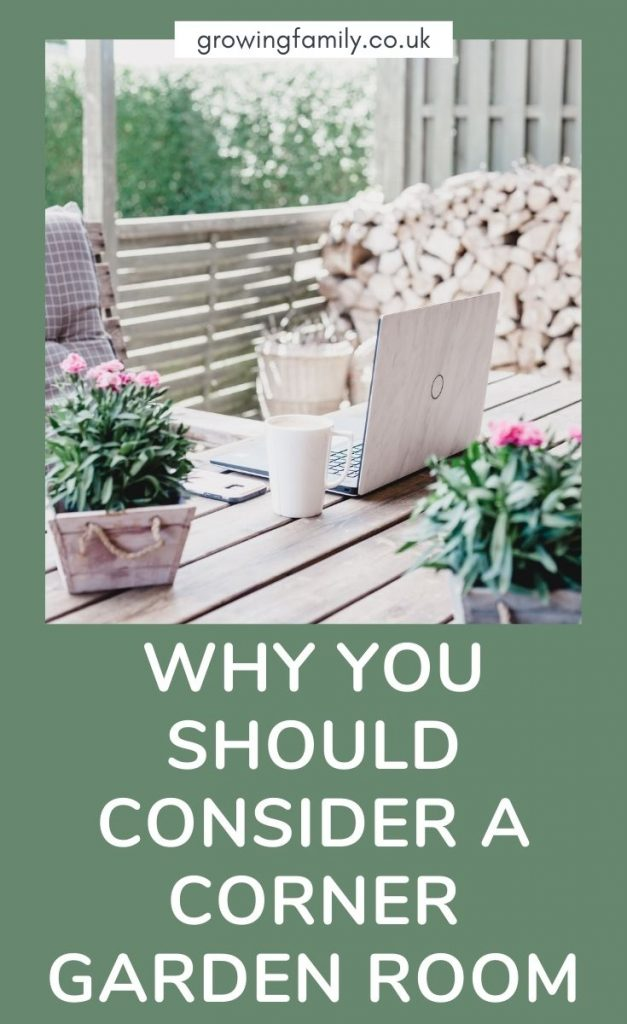 If you're wondering whether a corner garden room is right for your garden, here are some great reasons why it could be the perfect choice.